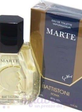 Profumo Battistoni Roma Marte Concentree EDT Uomo 75ml