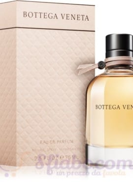Profumo Bottega Veneta EDP 75ml Donna