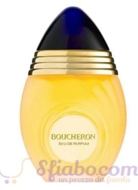 Tester Profumo Boucheron Paris Classico EDP Donna 100ml