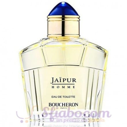 Tester Profumo Boucheron Paris Jaipur EDT Uomo 100ml