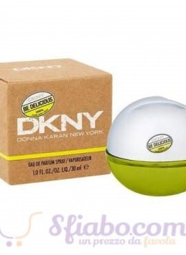 Profumo Donna Dkny Be Delicious EDP 30ML