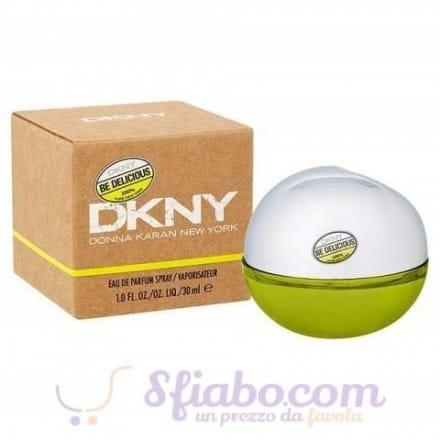 Profumo Donna Dkny Be Delicious EDP 30ML