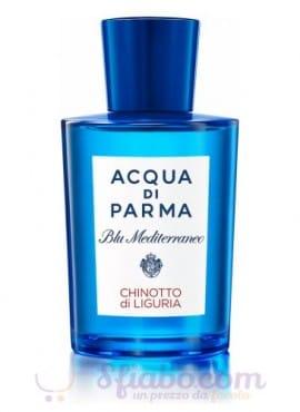 Tester Acqua Di Parma Blu Mediterraneo Chinotto Di Liguria EDT 150ml Unisex