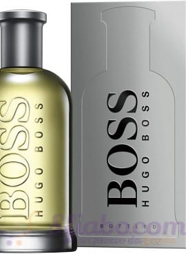 Profumo Hugo Boss Bottled EDT 200ml Uomo