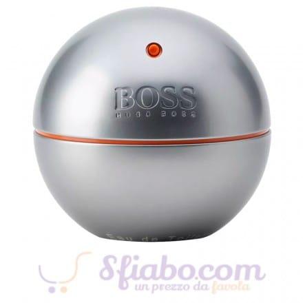 Tester Hugo Boss In Motion Eau De Toilette Uomo 90ml