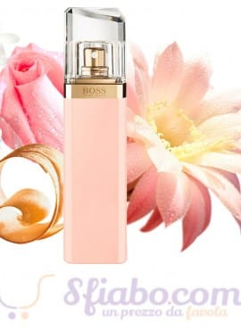 Tester Hugo Boss Ma Vie EDP Donna 75ml