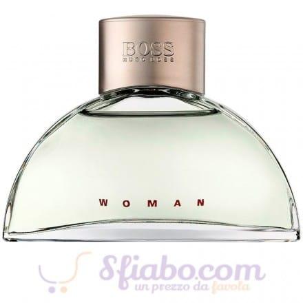 Tester Hugo Boss Woman EDP Donna 90ml