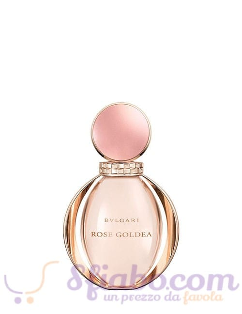 Profumo Bulgari Goldea Rose EDP Donna 90ml