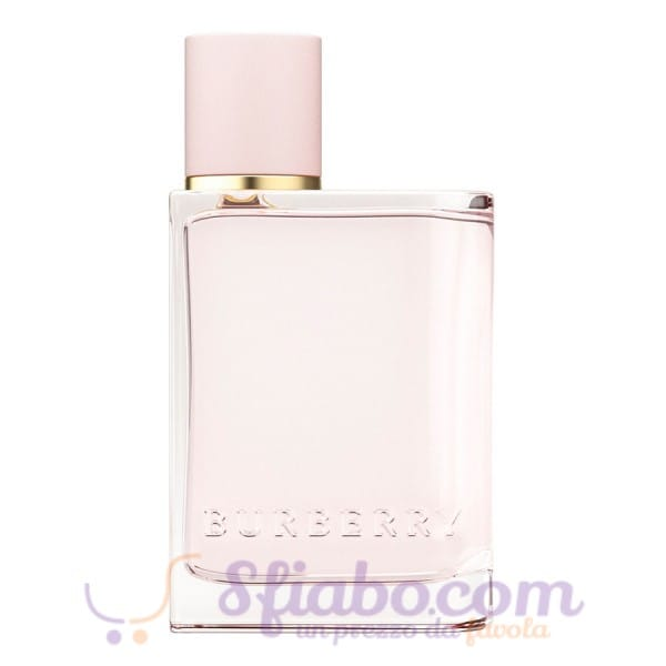 Tester Burberry Her EDP Donna 100ml