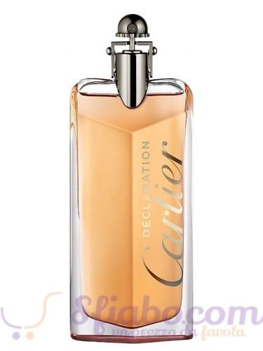Tester Cartier Declaration Parfum uomo 100ml