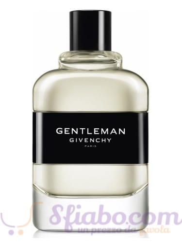 Tester Givenchy Gentleman 100 ml uomo edt