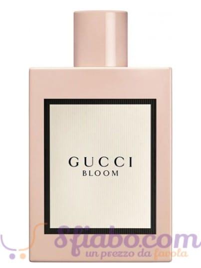 tester Gucci Bloom edp 100ml donna