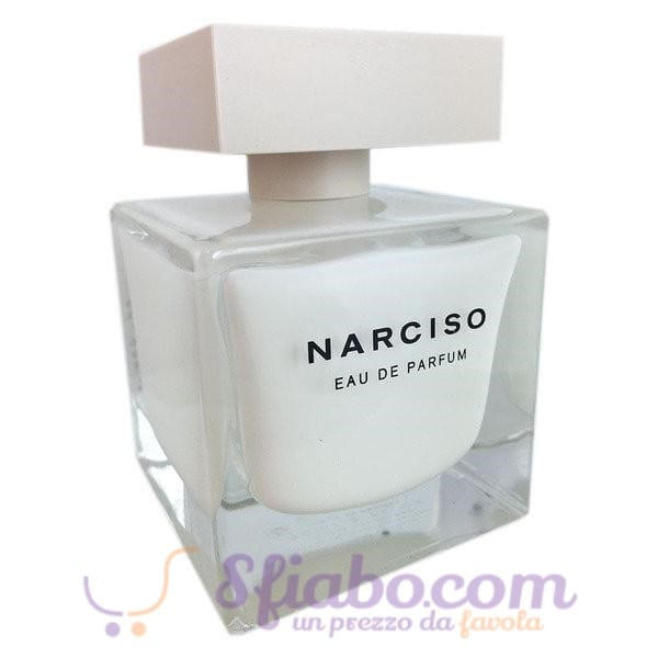 Tester Narciso Rodriguez EDP 90ml donna