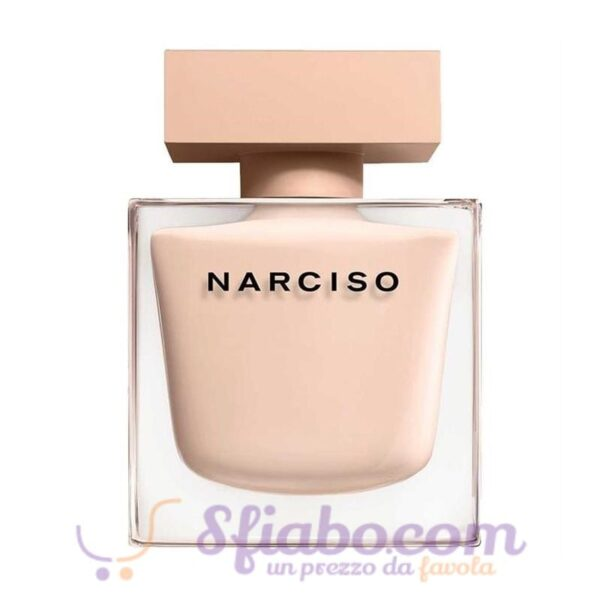 Tester narciso rodriguez narciso poudree edp donna 90ml