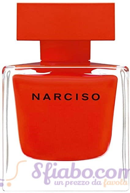 Tester narciso rodriguez narciso rouge edp donna 90ml