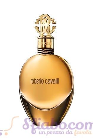 Tester roberto cavalli classico eau de parfum 75ml