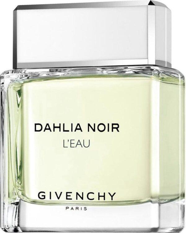 Givenchy Dahlia Noir LEau Donna Eau De Toilette donna 90ml
