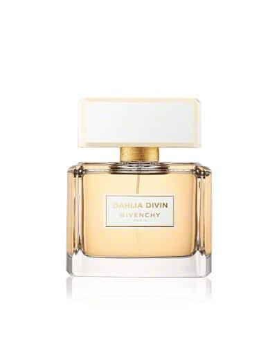 givenchy dahlia divin eau de parfum 75 ml donna