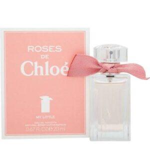 Profumo donna Chloe Roses de Chloe Eau de Toilette 20ml
