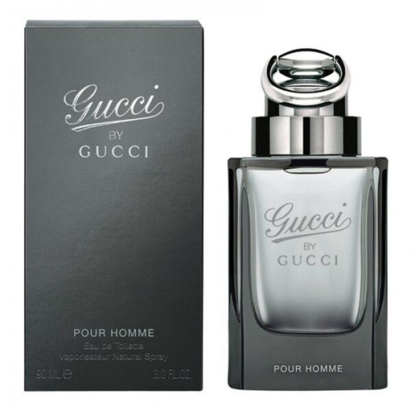 Profumo Inscatolato Uomo Gucci By Gucci Pour Homme Eau de Toilette 90ml