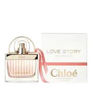 Profumo Donna Chloe Love Story Eau Sensuelle Eau De Parfum 30ml