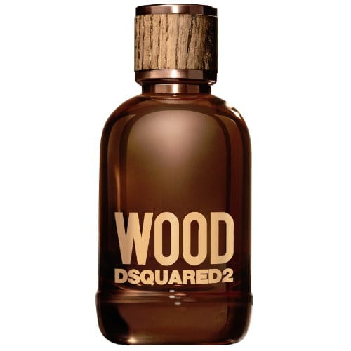 Dsquared Wood Pour Homme EDT 100ml Uomo