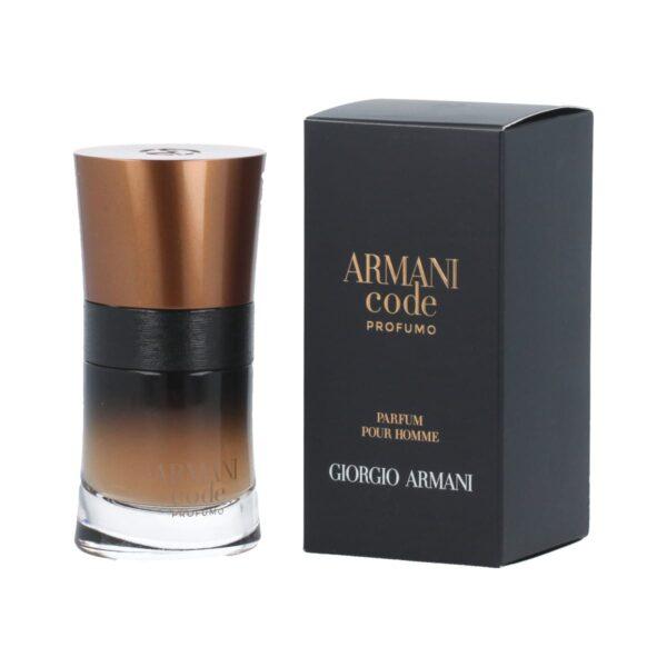 Giorgio armani code uomo 30ml profumo