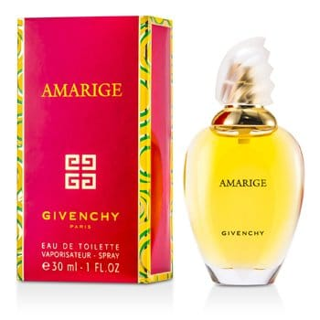 Givenchy amarige donna edt 30ml