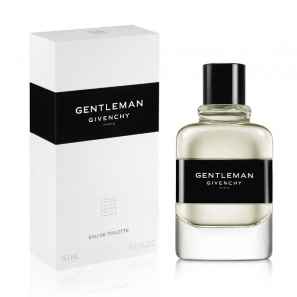 Givenchy gentleman uomo 50ml edt