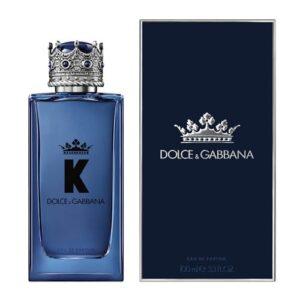Profumo Inscatolato Uomo Dolce & Gabbana K Eau de Parfum 100ml