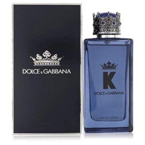 Profumo Inscatolato Uomo Dolce & Gabbana K Eau de Parfum 50ml