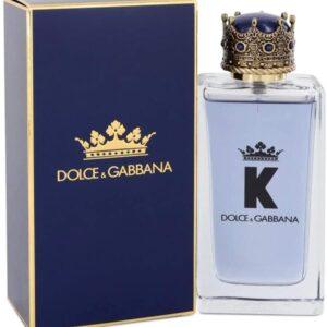 Profumo Inscatolato Uomo Dolce & Gabbana K Eau de Toilette 50ml