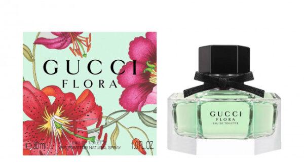 Profumo Inscatolato Donna Gucci Flora Eau De Toilette 30 ml