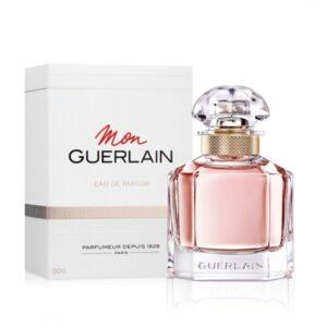 Profumo Donna Inscatolato Guerlain Mon Guerlain Eau de Parfum 50ml