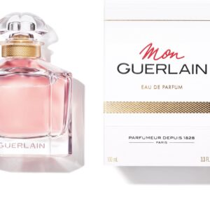 Profumo Donna Inscatolato Guerlain Mon Guerlain Eau de Parfum da 100ml