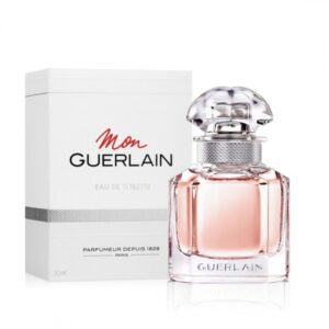 Profumo Donna Inscatolato Guerlain Mon Guerlain Eau de Parfum 30ml