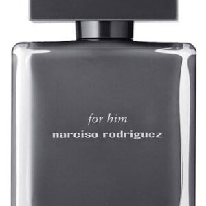 tester narciso rodriguez edt for him uomo 100ml