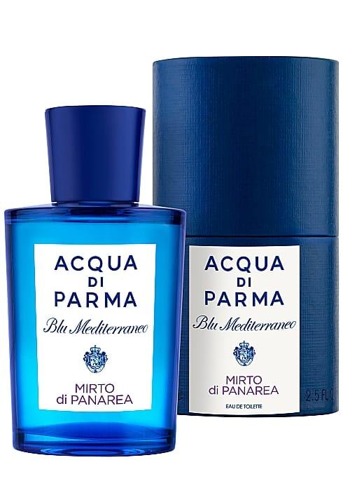 Acqua Di Parma Blu mediterraneo Mirto di Panarea unisex 150ml
