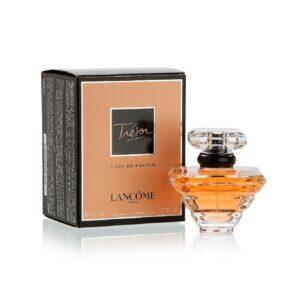 Profumo Inscatolato Donna Lancome Tresor Eau de Parfum 50ml
