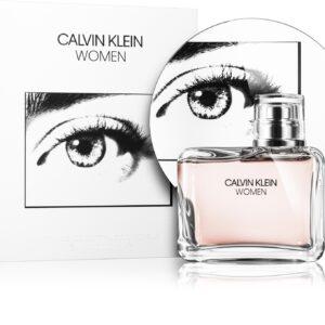 Profumo Inscatolato Donna Calvin Klein Woman Eau de Parfum 100ml
