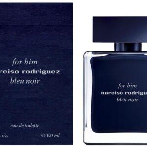 Profumo Inscatolato Uomo Narciso Rodriguez For Him Bleu Noir Eau de Toilette 100ml
