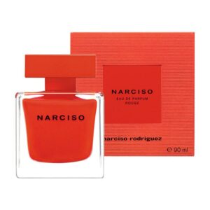 Profumo Inscatolato Donna Narciso Rodriguez Rouge Eau de Parfum 90ml