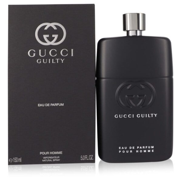 Gucci Guilty Pour Homme 150ml edp uomo