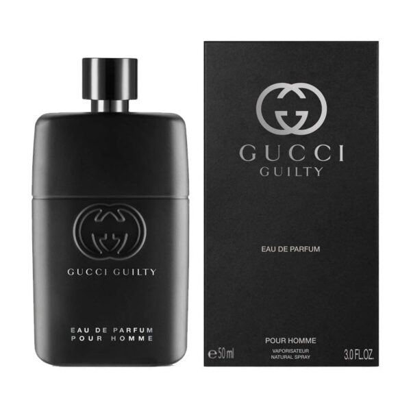 Gucci Guilty Pour Homme 50ml edp uomo