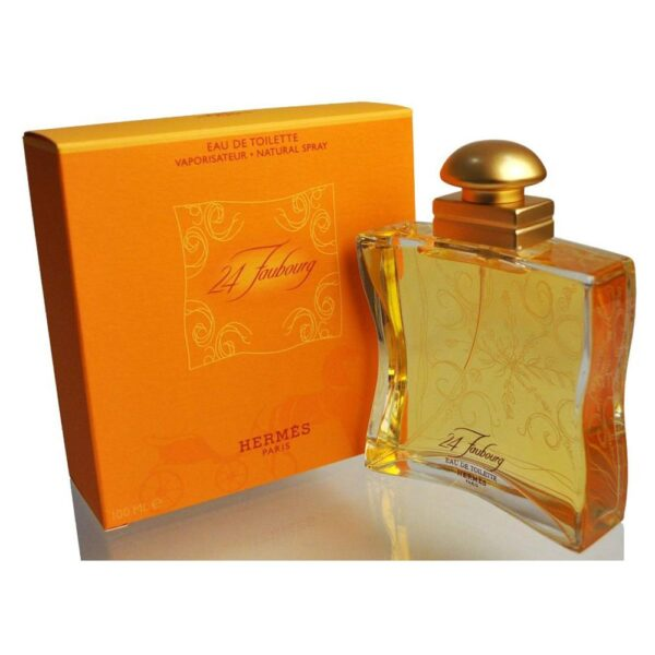 Hermes 24 faubourg donna edt 100ml