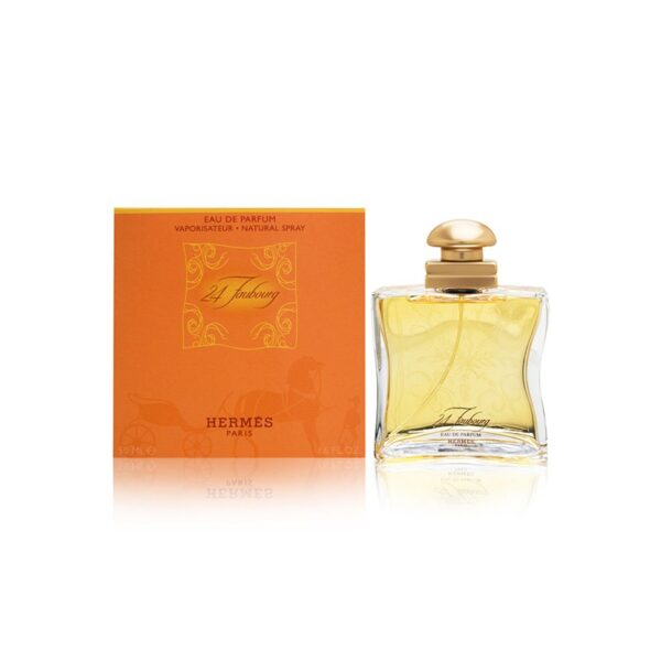 Hermes 24 faubourg donna edt 50ml