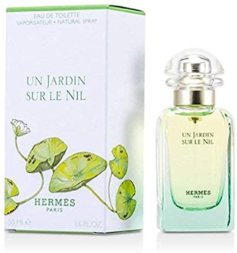 Hermes Un Jardin Sur Le Nil 50ml Unisex Eau De Toilette