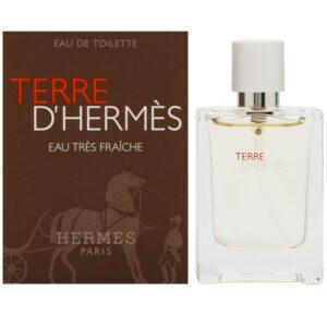 Hermes Terre Dhermes Eau Tres Fraiche Edt 200ml uomo