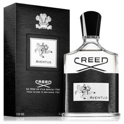 creed aventus eau de parfum 100ml uomo