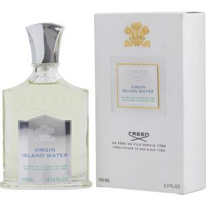 creed virgin island water unisex edp 100ml